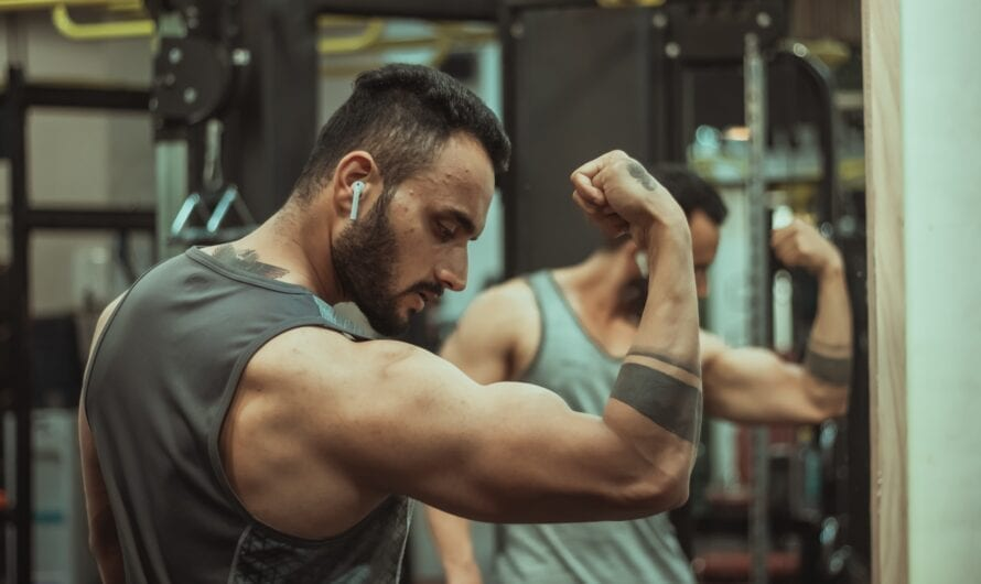 Anabolic Steroids And Associated Medical Issues