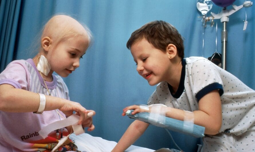 Childhood Cancer: Causes and Treatment