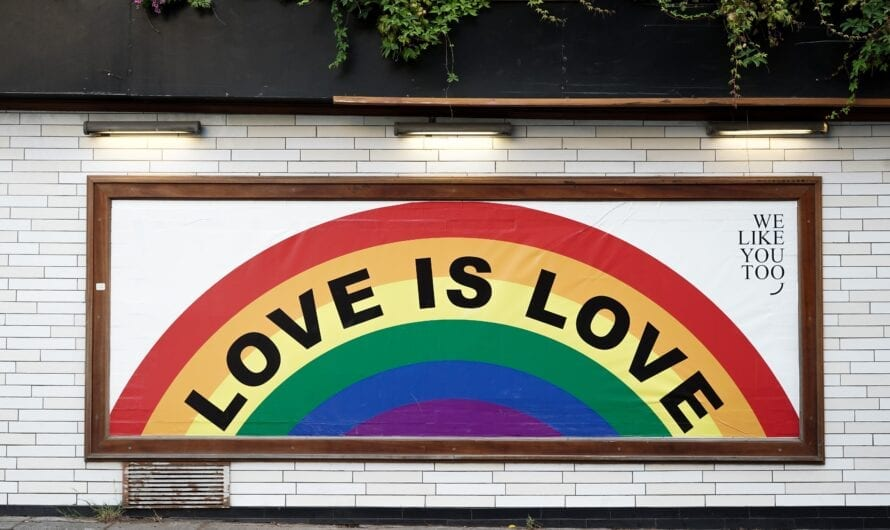 Mental Health Issues Among LGBTs: Why Discriminate?