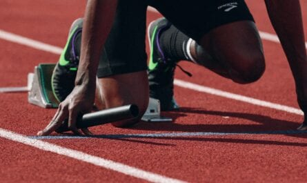 CBD Improve Athletic Strength and Performance
