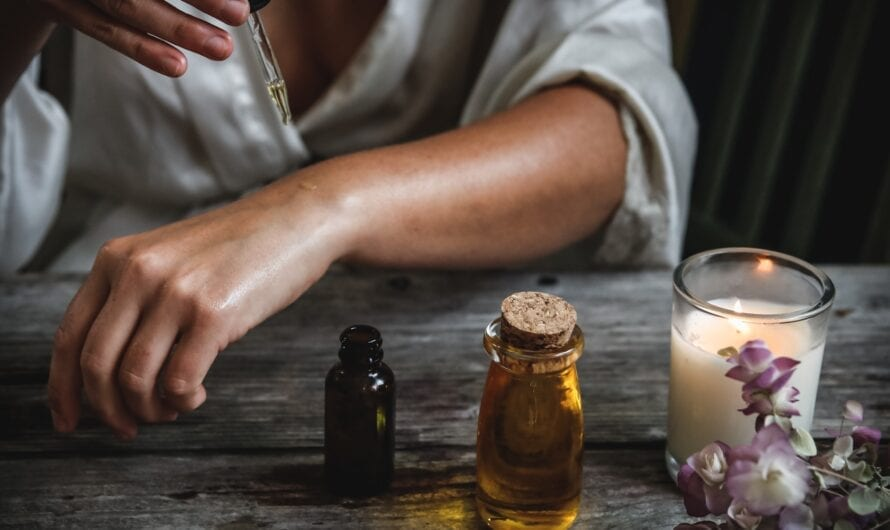 7 Natural Oils and Their Extraordinary Benefits
