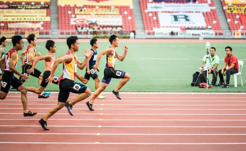 CBD Improve Athletic Strength and Performance