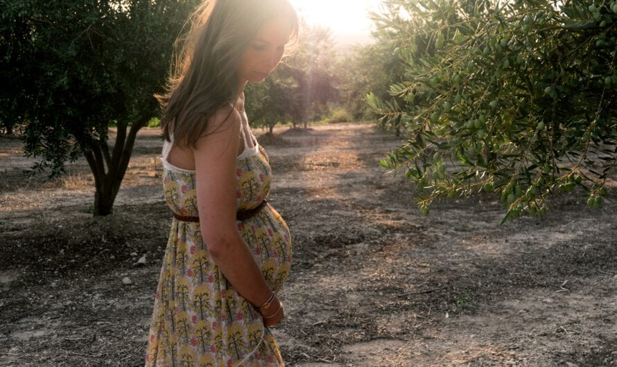 All You Need to Know About Postpartum Depression