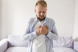 CBD for heartburn