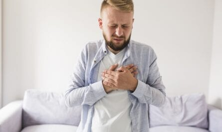 CBD for heartburn