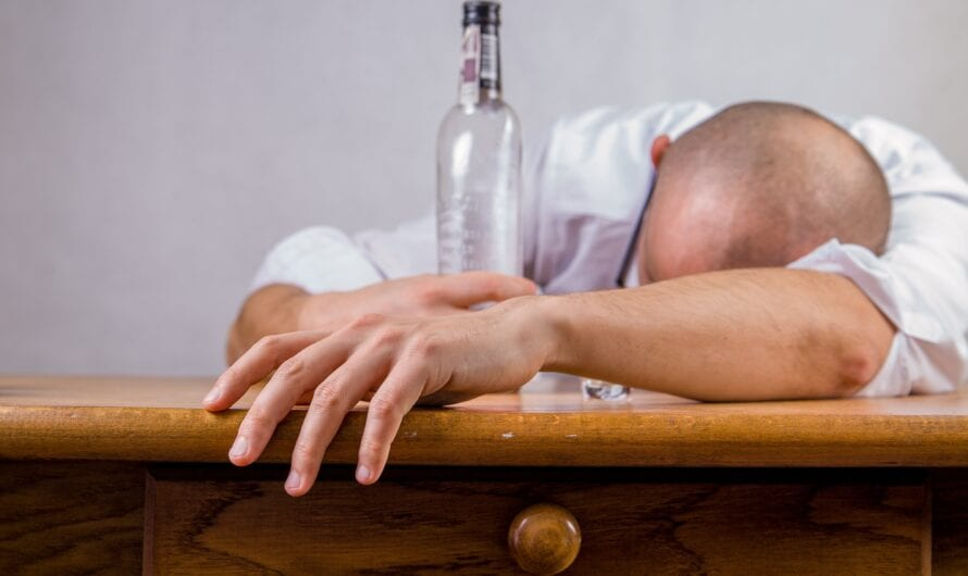 Substance use disorder: Management & Treatment