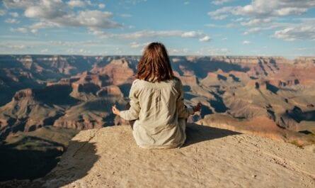 Meditation with Cannabis