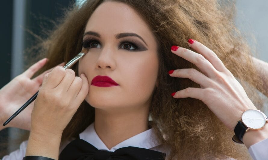 What Chemicals to Avoid When Buying Makeup & Why?