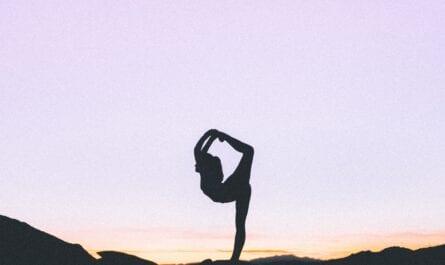 CBD for yoga