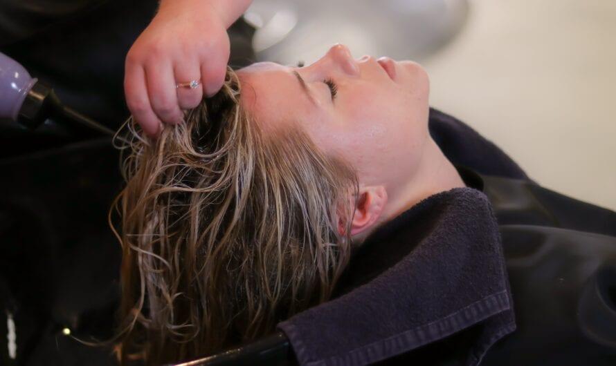 CBD Shampoo: Everything You Need to Know