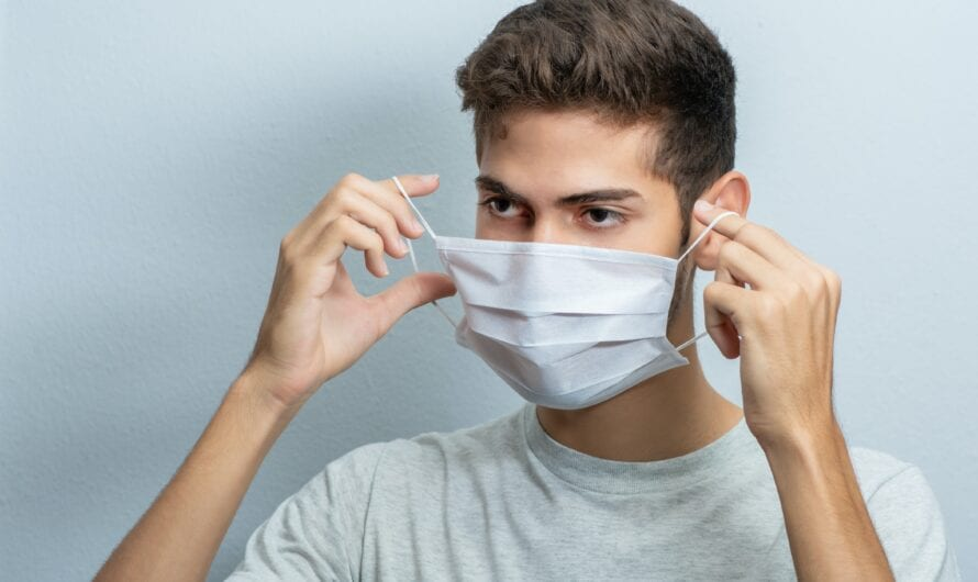 What difference would it make if we wear a mask in the COVID-19 pandemic?