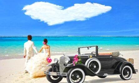 Cannabis Friendly Honeymoon Destinations