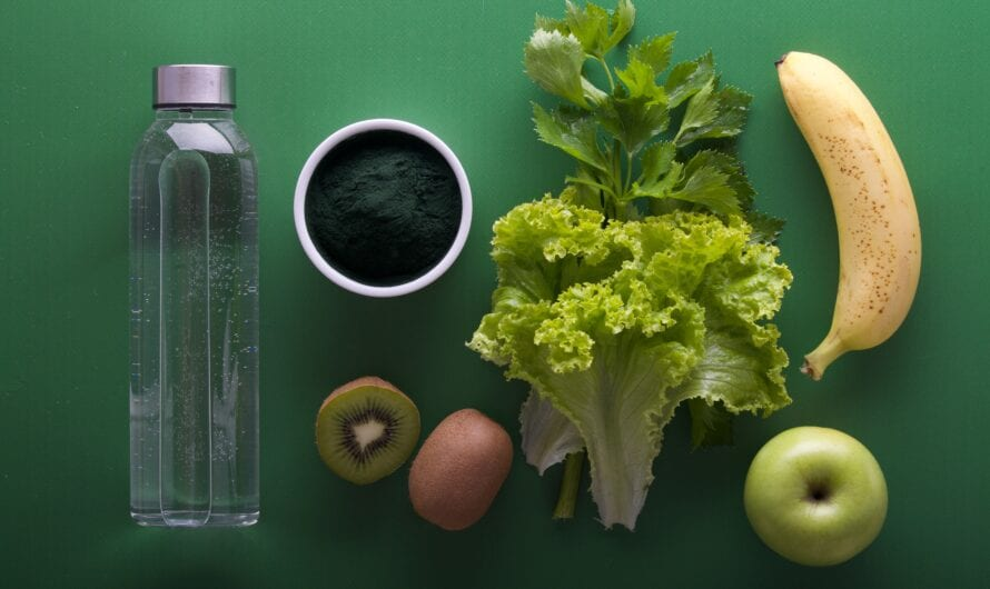 Your Complete Nutritional Profile