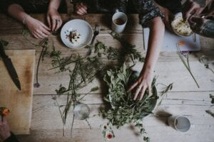 Herbal Remedies for Body Aches