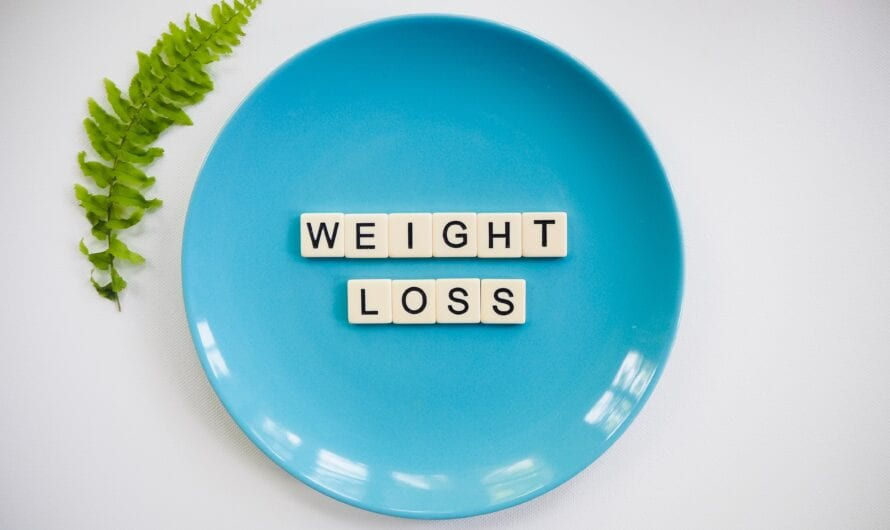 10 Quick and Easy Tips for a Healthy Weight Loss