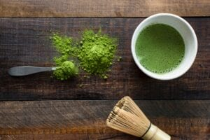 Green Tea and Their Amazing Benefits