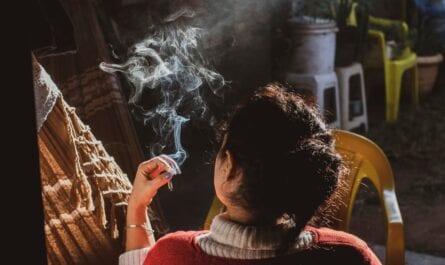 Marijuana induce Hair growth