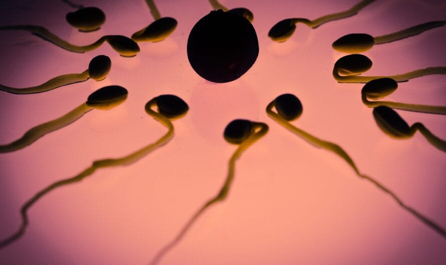 Top 8 causes of infertility in males