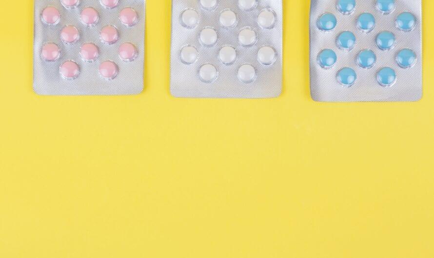 Are We Too Dependent on Antibiotics?