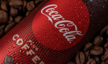 CBD and Coca-Cola