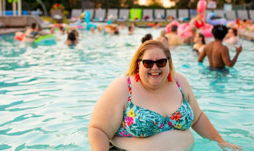 Bodypositive: Ignorance of the body issue or a new fitness standard?