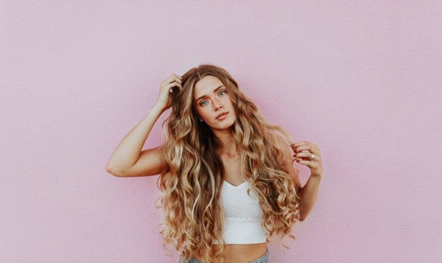 10 Best Tips for Your Hair to Make it Healthy