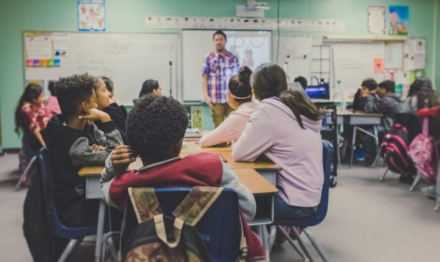 School-based Healthcare and Educational Success of Children