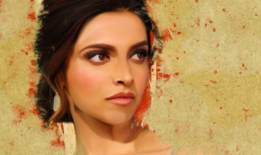 How to Recreate Deepika Padukone's Look?