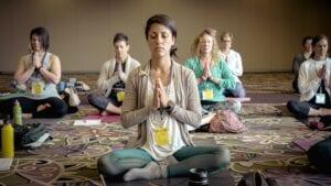 ADHD meditation