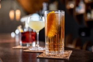 moderate drinking improve your heart health