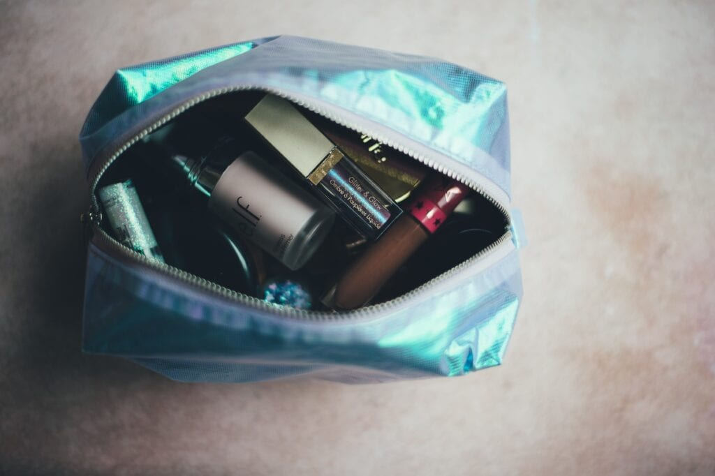 Carry in Your Makeup Bag